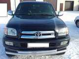 Куйбышев Тойота Тундра 2002