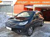 Новосибирск Хонда ЦР-В 2013
