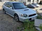Владивосток Импреза WRX 2000