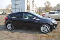 Барнаул Форд Фокус 2013