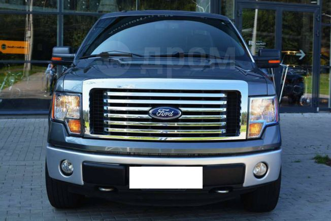 Ford F150, 2011 год, 1 750 000 руб.