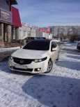 Honda Accord, 2009 год, 670 000 руб.