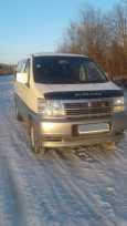 Nissan Elgrand, 1998 год, 290 000 руб.
