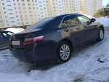 Новосибирск Тойота Камри 2007