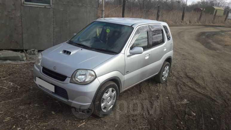 Suzuki Kei, 2001 год, 165 000 руб.