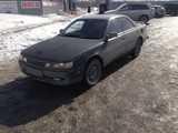 Новосибирск Тойота Виста 1992
