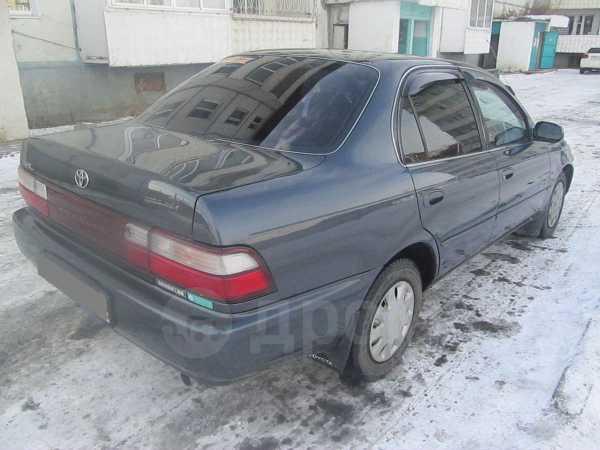 Toyota Corolla, 1993 год, 155 000 руб.