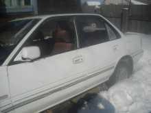 Куйтун Corolla 1991