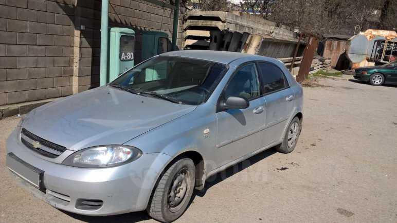 Chevrolet Lacetti, 2005 год, 285 000 руб.