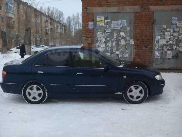 Nissan Bluebird Sylphy, 2000 год, 120 000 руб.