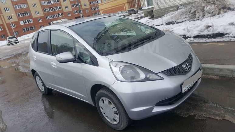 Honda Fit, 2008 год, 328 000 руб.