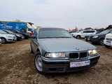 Абакан BMW 3-Series 1994