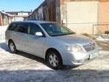 Ангарск Тойота Филдер 2006