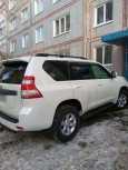 Toyota Land Cruiser Prado, 2015 год, 2 449 000 руб.