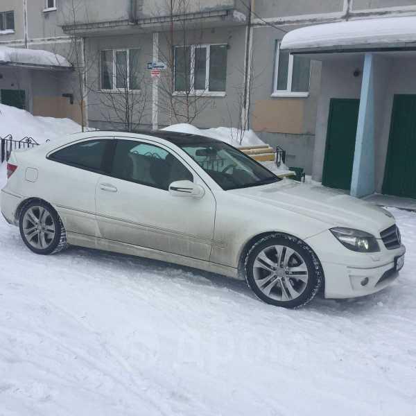 Mercedes-Benz CLC-Class, 2008 год, 750 000 руб.