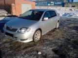 Омск Тойота Ранкс 2002