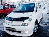 Фокино Тойота Ист 2004