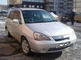 Новосибирск Сузуки Аэрио 2001