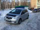 Томск Тойота Витц 2005