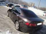 Новосибирск Хонда Аккорд 2006