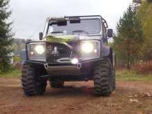 Land Rover Defender, 2008 г., Санкт-Петербург