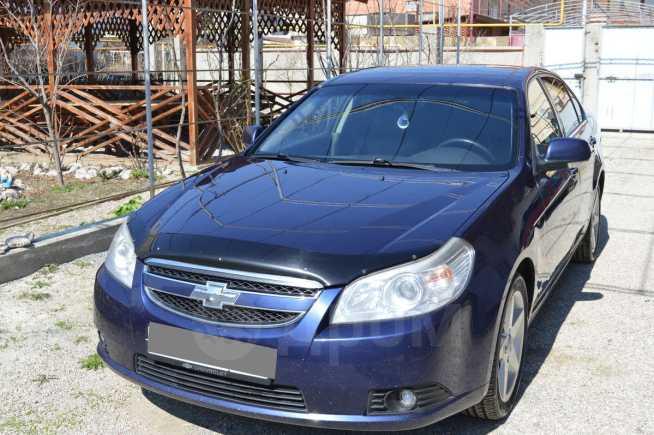 Chevrolet Epica, 2008 год, 395 000 руб.