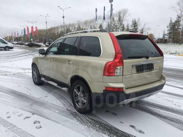 Volvo XC90, 2007 год, 830 000 руб.