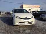 Красноярск Тойота Виш 2010