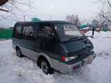 Комсомольск-на-Амуре Мазда Бонго 1992