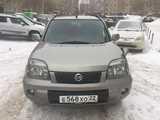 Новосибирск Х-Трейл 2005