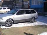 Саяногорск Примера 2000