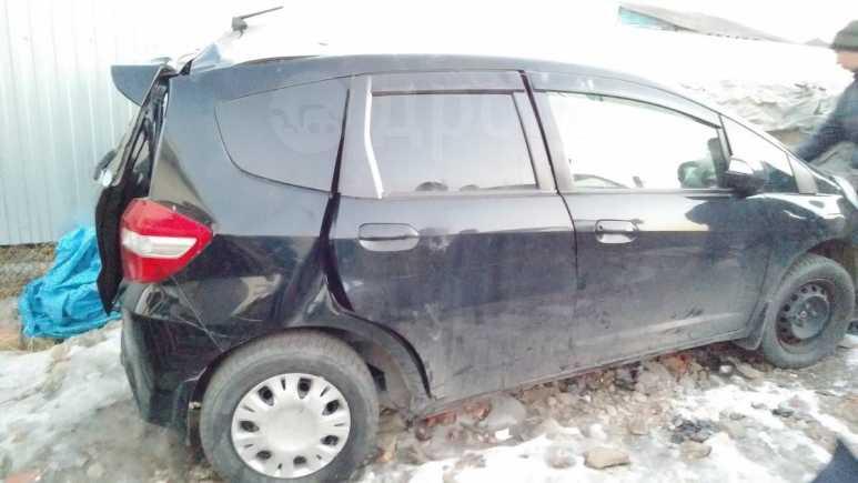 Honda Fit, 2010 год, 170 000 руб.