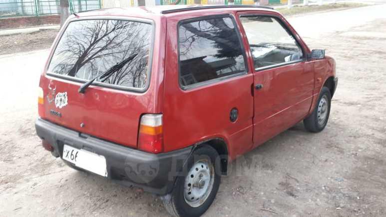 Лада 1111 Ока, 2006 год, 62 000 руб.