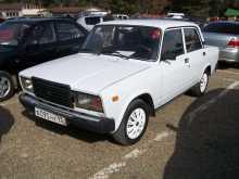 Кропоткин 2107 2007