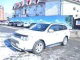 Иркутск Аутлендер 2014