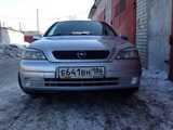Курган Opel Astra 1999