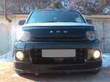Дальнегорск Хонда S-MX 1998