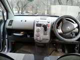 Уссурийск Хонда Мобилио 2006