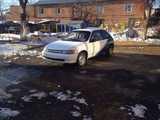 Шадринск Тойота Корса 1993