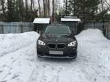 Боровичи BMW X1 2014