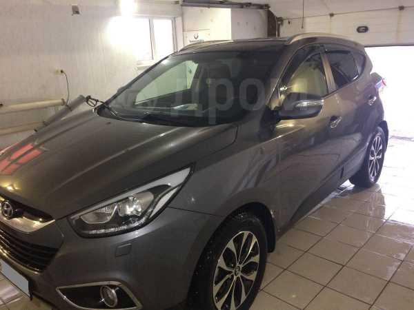 Hyundai ix35, 2014 год, 1 250 000 руб.