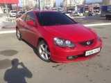 Барнаул Хонда Интегра 2002