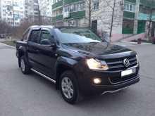 Новороссийск Amarok 2012