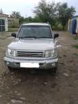 Mitsubishi Pajero iO, 1999 год, 160 000 руб.