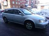 Новокузнецк Хонда Авансер 2000