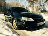 Челябинск Импреза 2008