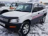Петропавловск-Кам... Тойота РАВ4 1997
