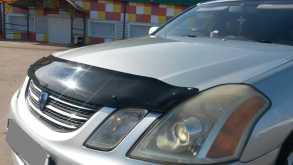 Иркутск Mark II Wagon Blit