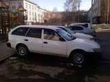 Иркутск Королла 2000
