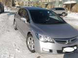 Ханты-Мансийск Honda Civic 2007